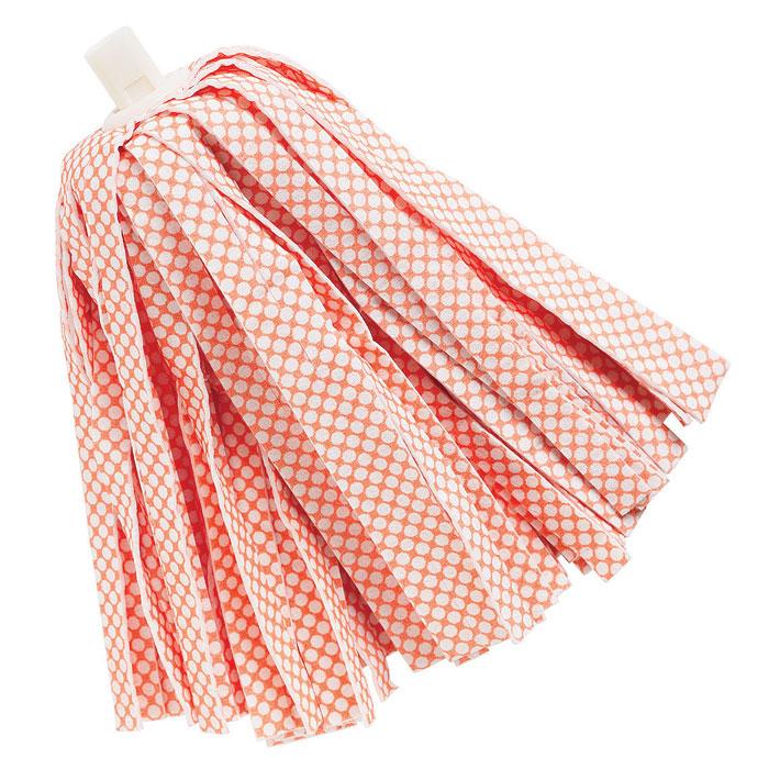 Насадка сменная Wonder Mop для швабры02001Сменная насадка Wonder Mop для мытья полов станет незаменимым атрибутом любой уборки. Насадка, изготовленная из полиэстера и полиамида, крепится к трубке швабры (не входит в комплект). Насадка быстро сохнет и меняется на ручке швабры буквально одним движением руки. Характеристики: Материал: полиэстер, полиамид, пластик. Длина насадки: 26,5 см. Изготовитель: США. Артикул: 02001. Компания Libman основана в 1896 году выходцем из Латвии Вильемом Либманом, задавшимся целью создавать высококачественные и долговечные изделия для уборки - веники, из сельскохозяйственных отходов и стеблей сорго. Унаследовавшие бизнес, сыновья Вильяма Либмана, не только сохранили компанию во время Великой депрессии, но укрепили и расширили ее. В 1980 году были введены новейшие технологии, позволившие компании стать одной из крупнейших в США по производству уборочного инвентаря. На сегодняшний день Libman - это компания с мировым...