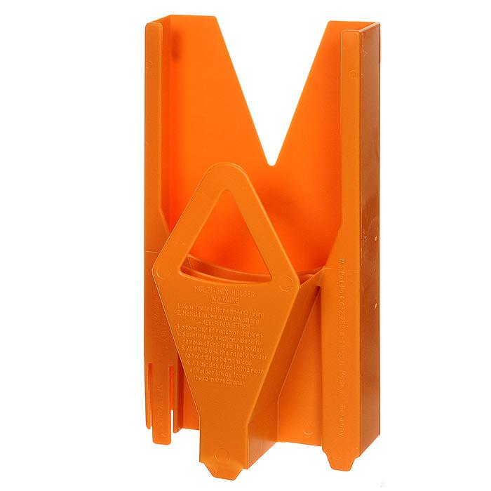 Мультибокс для овощерезки Borner Trend, цвет: оранжевый 117/4