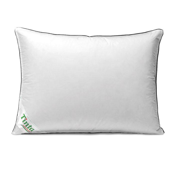 Подушка Blanc de Blanc, 68 см х 68 смBl-70С подушками Blanc de Blanc каждый Ваш день начнется с ощущения удивительной свежести и энергии. Неповторимая атмосфера уюта в спальне - вот что необходимо для отдыха и восстановления сил для нового дня.