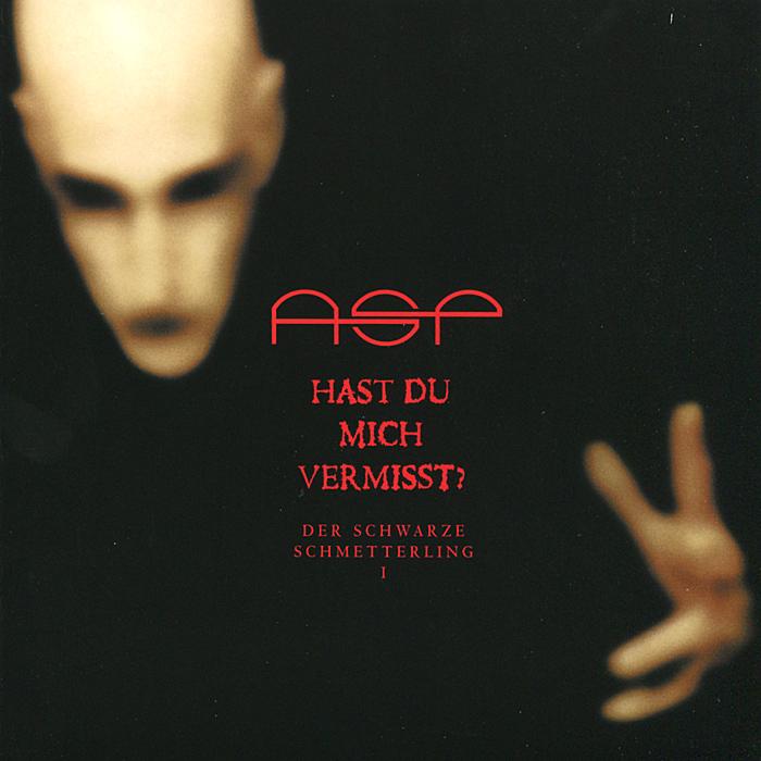 Издание содержит 16-страничный буклет с фотографиями и текстами песен на немецком и английском языках.