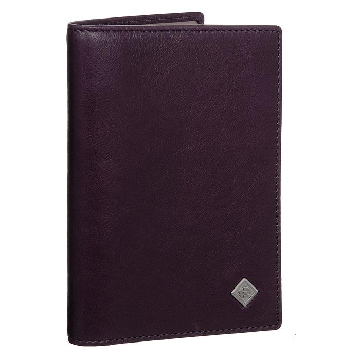 Обложка для автодокументов Edmins, цвет: фиолетовый. 1896 ML/1N ED violet206498Обложка для автодокументов Edmins выполнена из натуральной кожи фиолетового цвета. Имеет внутри: два глубоких вертикальных кармана, один из которых из прозрачного пластика, кармашек с окошком, карман-уголок для мелких бумаг, а также внутренний блок для водительских документов из прозрачного пластика. Такая обложка станет отличным подарком для человека, ценящего качественные и необычные вещи. Характеристики: Материал: натуральная кожа, металл, текстиль. Размер обложки: 9,5 см x 13,5 см х 1,5 см. Цвет: фиолетовый. Размер упаковки: 11 см x 14,5 см x 3 см. Производитель: Италия. Артикул: 1896 ML/1N ED violet.