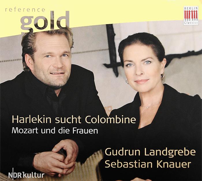 Издание содержит 12-страничный буклет с дополнительной информацией на немецком языке.