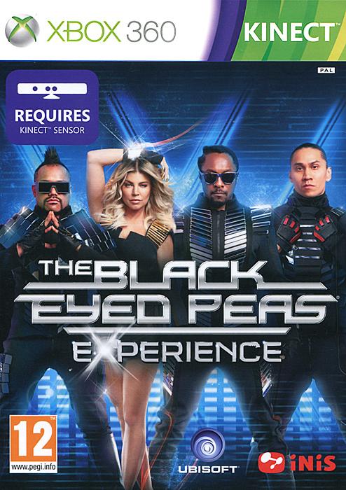 The Black Eyed Peas Experience, Ubisoft Entertainment