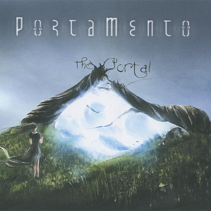 Portamento. The Portal