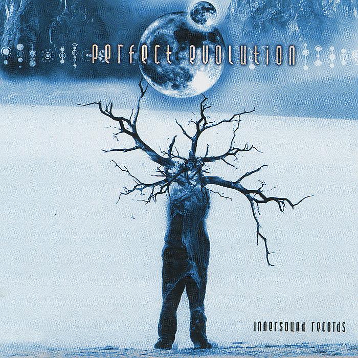 Perfect Evolution 2011 Audio CD