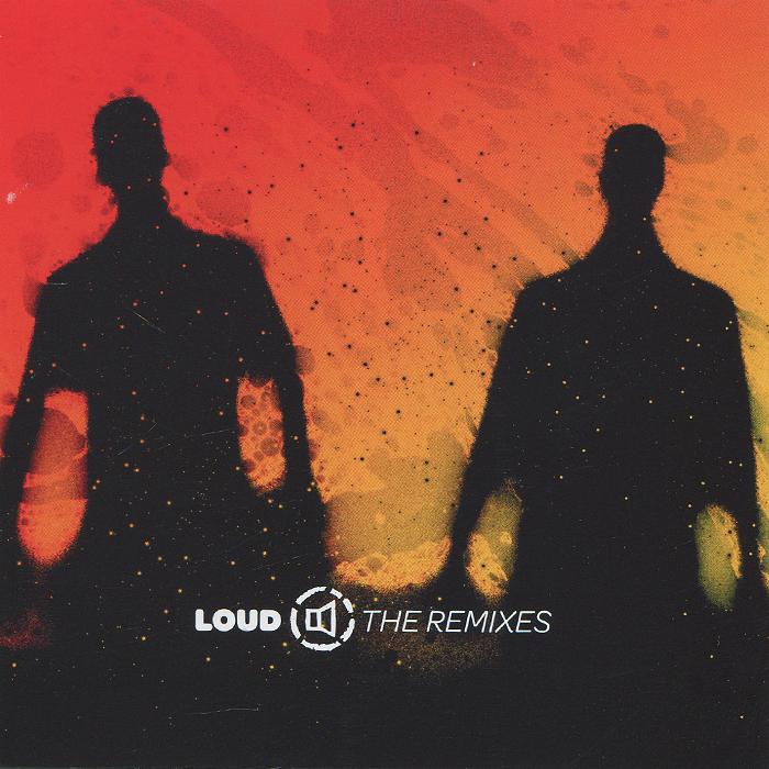 Loud. The Remixes 2011 Audio CD