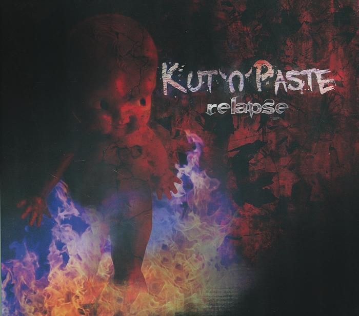 Kut'n'Paste. Relapse 2011 Audio CD