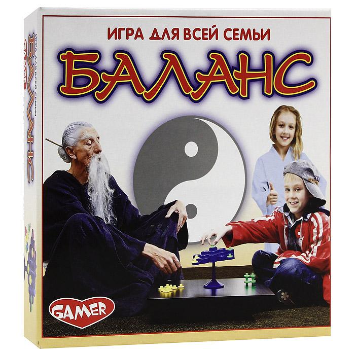 Настольная игра Баланс1168Настольная игра Баланс понравится не только ребенку, но и взрослому, и доставит много положительных эмоций. Комплект игры включает фишки красного, синего, желтого и зеленого цветов, пирамиду, стержень, кубик и правила. Цель игры заключается в том, чтобы набрать наибольшее количество очков, завершая или добавляя столбцы или ряды фишек, не опрокидывая остальные фишки. Игроки по очереди бросают кубик и размещают свои фишки, по одной за один ход, на пирамиде Баланс. Количество очков на кубике показывает, где на пирамиде вы сможете поставить свою фишку. Тот, кто опрокидывает пирамиду, выходит из игры. Игра заканчивается, когда произошло падение или когда все фишки размещены. Игра способствует развитию внимательности, аккуратности и мелкой моторики рук.