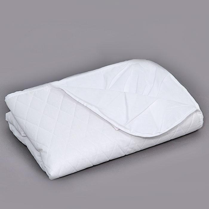 Наматрасник-чехол Primavelle, цвет: белый, 160 см х 200 см130852090-БЭтот практичный наматрасник - незаменимая вещь в вашей спальне. Он защитит матрас от пыли и загрязнений, возникающих в процессе эксплуатации. Наматрасник выполнен в виде чехла, поэтому дополнительно защищает боковины матраса. Он легко стирается в бытовой стиральной машине. Наматрасник прослужит долго, а его привлекательный внешний вид, при правильном уходе, будет годами дарить вам уют. Характеристики: Материал: 70% хлопок, 30% полиэстер. Размер: 160 см х 200 см. Производитель: Россия. ТМ Primavelle - качественный домашний текстиль для дома европейского уровня, завоевавший любовь и признательность покупателей. ТМ Primavelle рада предложить вам широкий ассортимент, в котором представлены: подушки, одеяла, пледы, полотенца, покрывала, комплекты постельного белья. ТМ Primavelle - искусство создавать уют. Уют для дома. Уют для души.