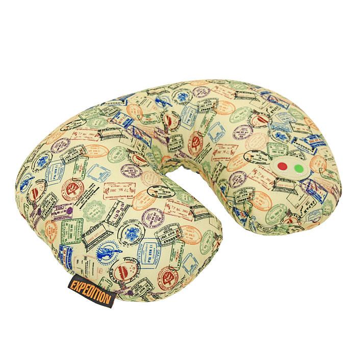 Подушка-массажер