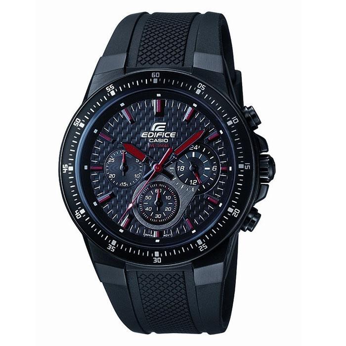 Наручные часы Casio EF-552PB-1A4EF-552PB-1A4Мужские часы Casio EF-552PB.