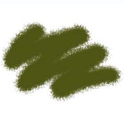 Звезда Акриловая краска для моделей №51 цвет темно-зеленый