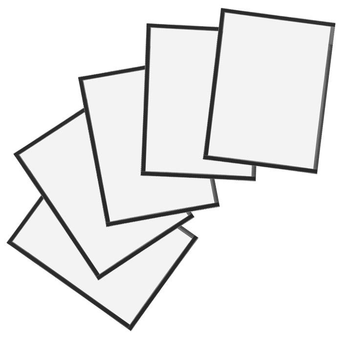 Конверт с магнитной рамкой Magnetoplan, А4, цвет: серый, 5 шт11 303 01Конверты с магнитной рамкой Magnetoplan - прекрасная альтернатива традиционным громоздким информационным стендам. Они очень практичны в использовании и позволяют легко и быстро менять графические или информационные постеры. Конверт изготовлен из матовой прозрачной пленки, которая защищает изображение от негативных внешних воздействий. По трем сторонам конверта располагается цветная магнитная полоска, обеспечивающая надежную фиксацию документа на любой металлической поверхности. Характеристики: Материал: пластик, магнит. Размер конверта: 23 см х 31,5 см. Цвет: серый. Количество: 5 шт. Изготовитель: Китай.