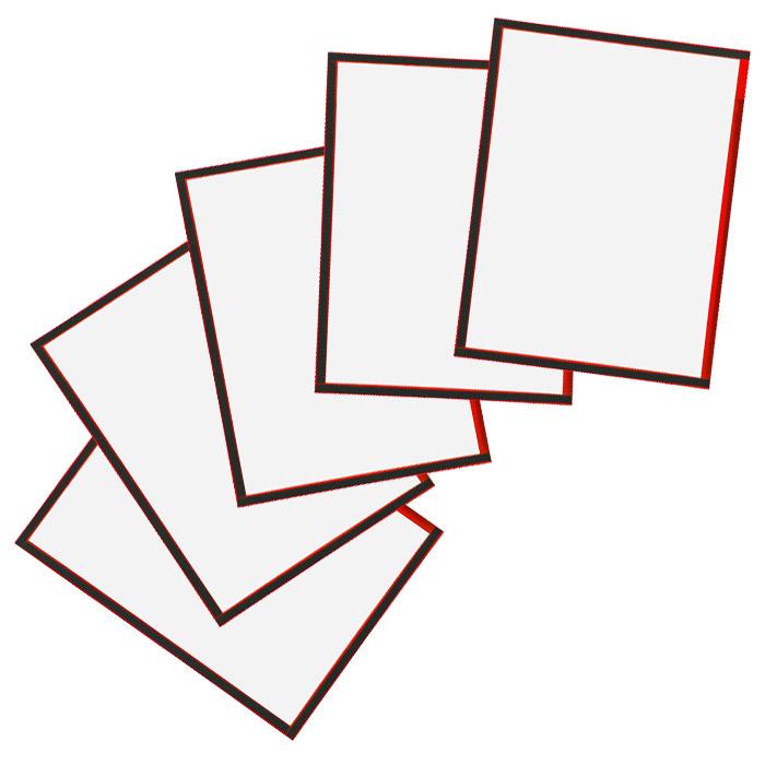Конверт с магнитной рамкой Magnetoplan, А3, цвет: красный, 5 шт11 304 06Конверты с магнитной рамкой Magnetoplan - прекрасная альтернатива традиционным громоздким информационным стендам. Они очень практичны в использовании и позволяют легко и быстро менять графические или информационные постеры. Конверт изготовлен из матовой прозрачной пленки, которая защищает изображение от негативных внешних воздействий. По трем сторонам конверта располагается цветная магнитная полоска, обеспечивающая надежную фиксацию документа на любой металлической поверхности. Характеристики: Материал: пластик, магнит. Размер конверта: 31,5 см х 43,5 см. Цвет: красный. Количество: 5 шт. Изготовитель: Китай.