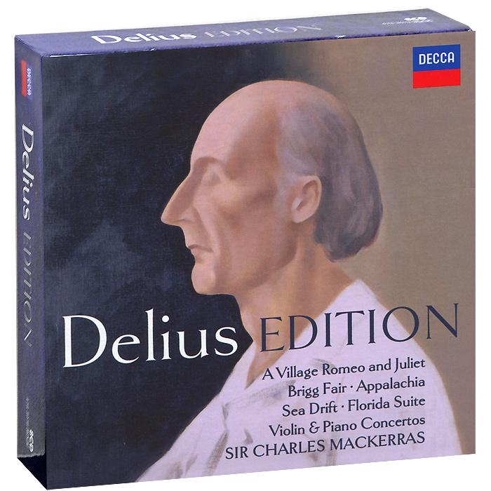 Издание содержит 32-страничный буклет с дополнительной информацией на английском, немецком и французском языках. Диски упакованы в картонные конверты и вложены в коробку.