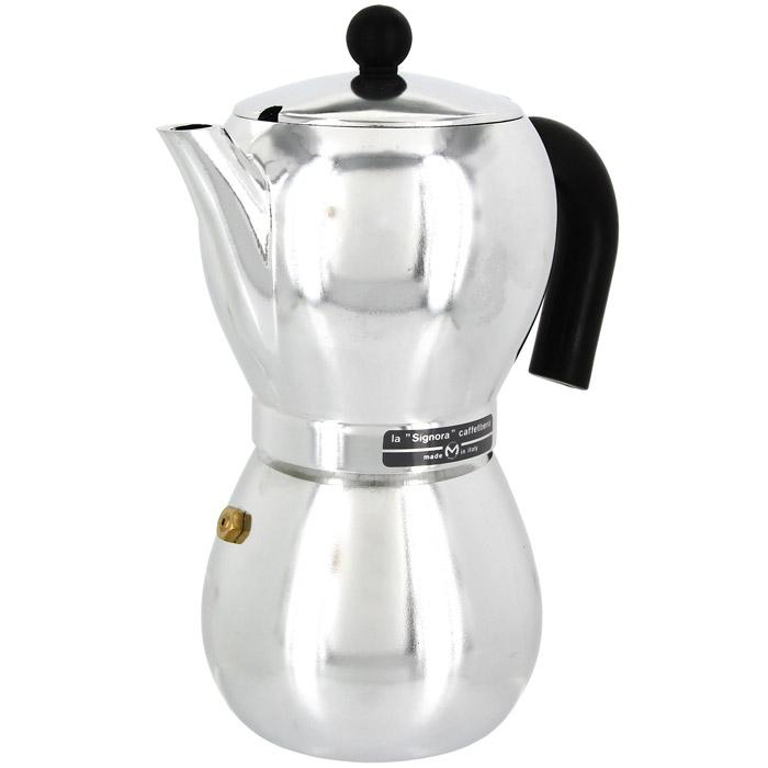 Кофеварка гейзерная Calder, на 3 чашки по 35 мл