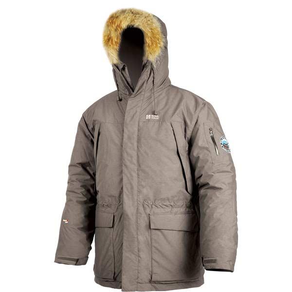 Архив: Зимняя куртка аляска Alpha N-3B США