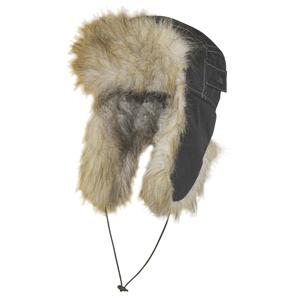 шапка ушанка с длинными ушками описание.