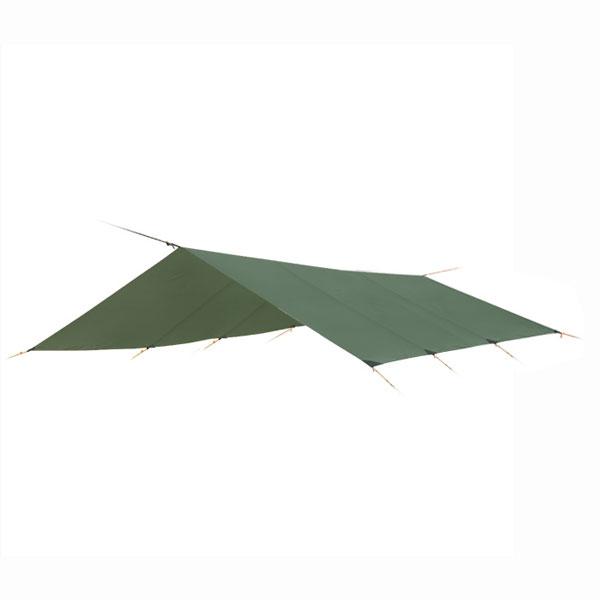 Тент NOVA TOUR, цвет: хаки, 4 м х 5,8 м24090Тент NOVA TOUR - надежная защита от непогоды. Окажется незаменимым помощником, как в непогоду, так и в знойный день. Защитит вашу стоянку от дождя, палящего солнца, придаст отдыху на природе дополнительный комфорт. Конек усилен стропой, на углах петли для растяжек. Комплектуется набором оттяжек. Тент упакован в чехол.