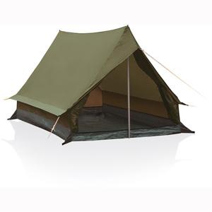 Туристическая палатка Тайга-4.