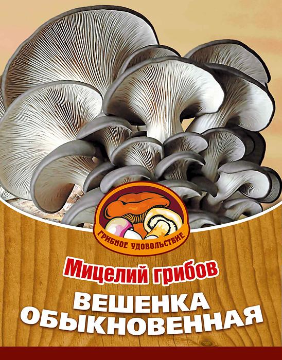 Мицелий грибов Вешенка обыкновенная, 16 древесных палочек10006Вешенка обыкновенная содержит все необходимые организму человека вещества (белки, жиры, углеводы, минеральные соли, витамины), имеет низкую калорийность, и даже в небольшом количестве вызывает чувство сытости. Благодаря мицелию грибов Вешенка обыкновенная теперь вы без труда сможете вырастить любимые грибы у себя в саду или дома. И уже через 3-6 месяцев после посадки у вас появится первый урожай грибов. За один год можно собрать от 3 до 6 кг с каждого бревна. Для того чтобы вырастить грибы вам понадобится: мицелий Грибное удовольствие, бревно или палка лиственных пород (бук, тополь, береза, ива, клен, рябина и плодовые деревья), дрель. Благоприятное время для посадки мицелия Вешенка обыкновенная - в природных условиях с апреля по октябрь, в помещении - круглый год. Плодоносят мицелии в среднем от 3 до 5 лет, в зависимости от сорта грибов.