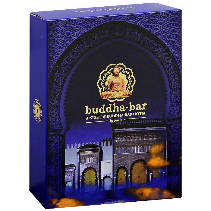 Buddha-Bar. A Night @ Buddha Bar Hotel. Limited Edition (12 CD)