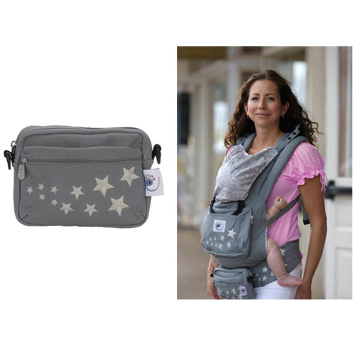 """Очень удобная и компактная поясная сумка-кошелек  """"ERGO Baby Carrier..."""