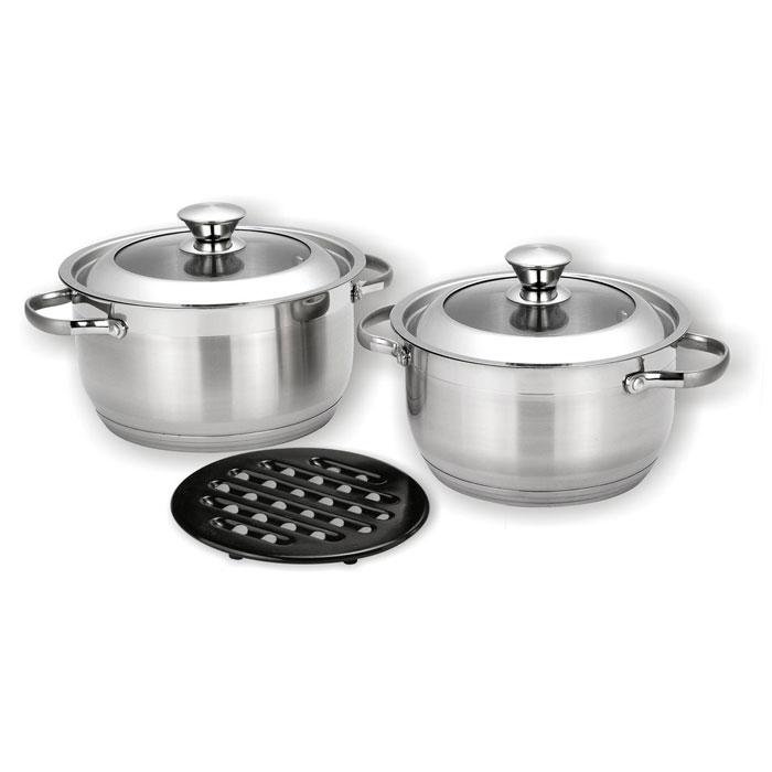 "Набор посуды Vitesse ""Anika"", 5 предметов"