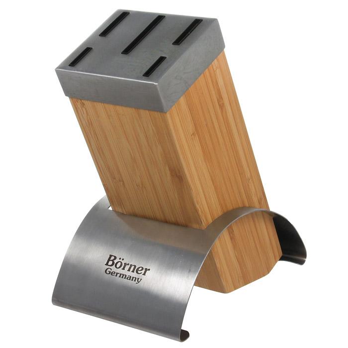 Подставка для ножей Borner 70193