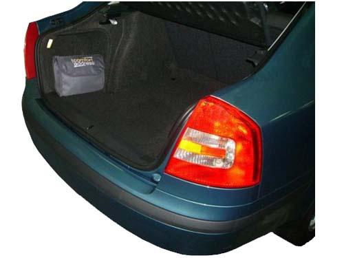 Сумка в машину - тоже весьма полезный предмет, для наведения порядка в...