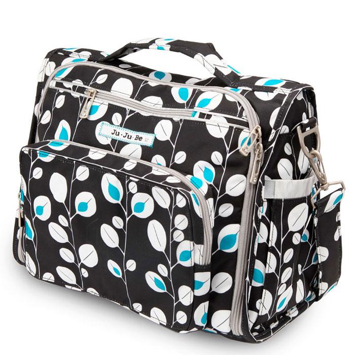 """Сумка-рюкзак для мамы на коляску JU-JU-BE  """"BFF Evening Vines """" Classic..."""