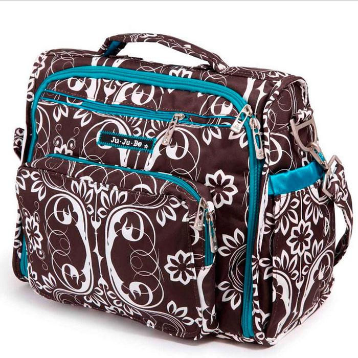 """Сумка-рюкзак для мамы на коляску JU-JU-BE  """"BFF Coco Cha Cha """" Classic..."""