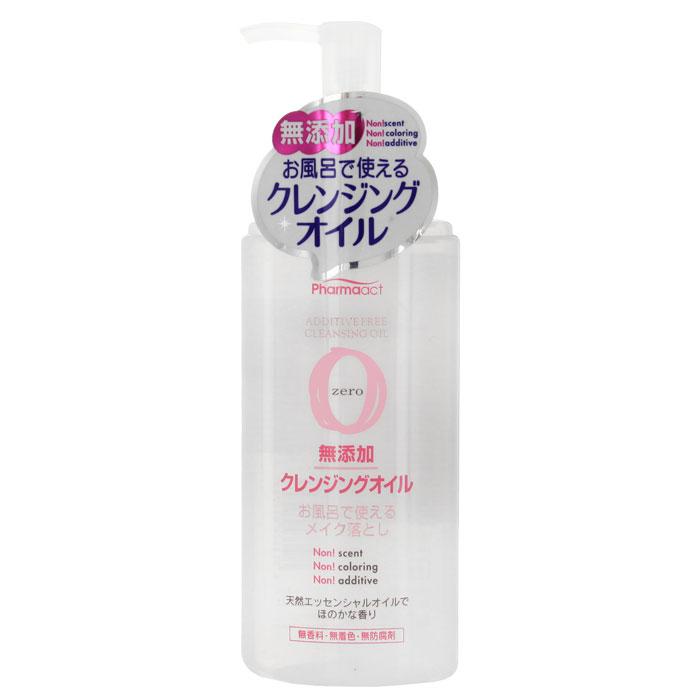Масло Pharmaact для снятия макияжа, без добавок, 165 мл011793Масло Pharmaact снимает стойкий макияж и глубокие загрязнения. Не содержит красителей, отдушек. Содержит натуральное эфирное масло. Масло деликатно очищает даже самую чувствительную кожу, а также питает, увлажняет и защищает кожу. Рекомендуется использовать на увлажненном лице и руках.