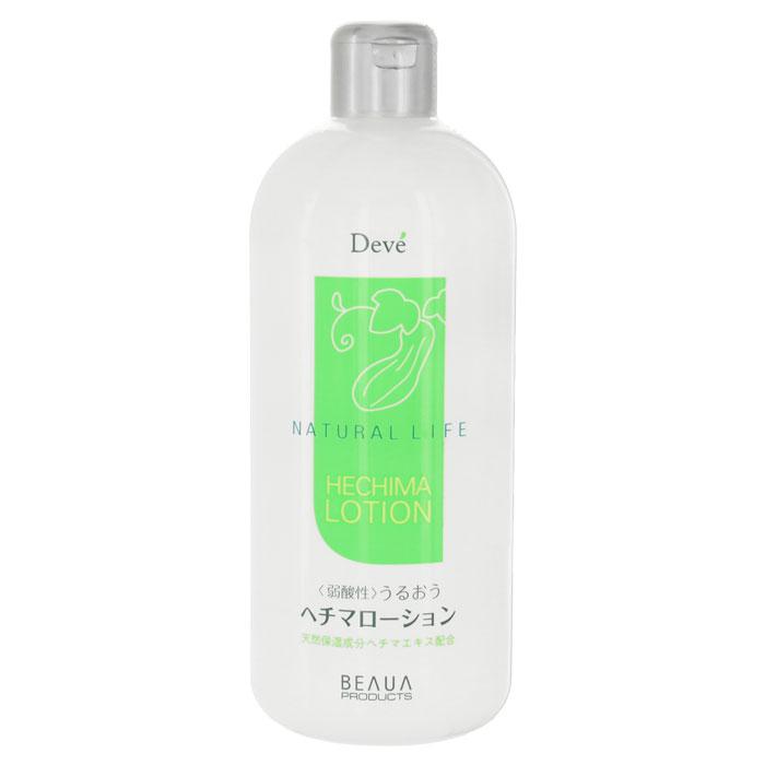 Лосьон Deve, с экстрактом люфы, для сухой, нормальной и чувствительной кожи, 500 мл012905Лосьон Deve подходит для сухой, нормальной и чувствительной кожи. Лосьон восстанавливает поврежденные клетки кожи, сужает поры, регулирует кислотно-щелочной баланс кожи, своевременно увлажняет и питает ее. После применения лосьона кожа становится здоровой, мягкой и упругой. Рекомендуется использовать для всего тела.