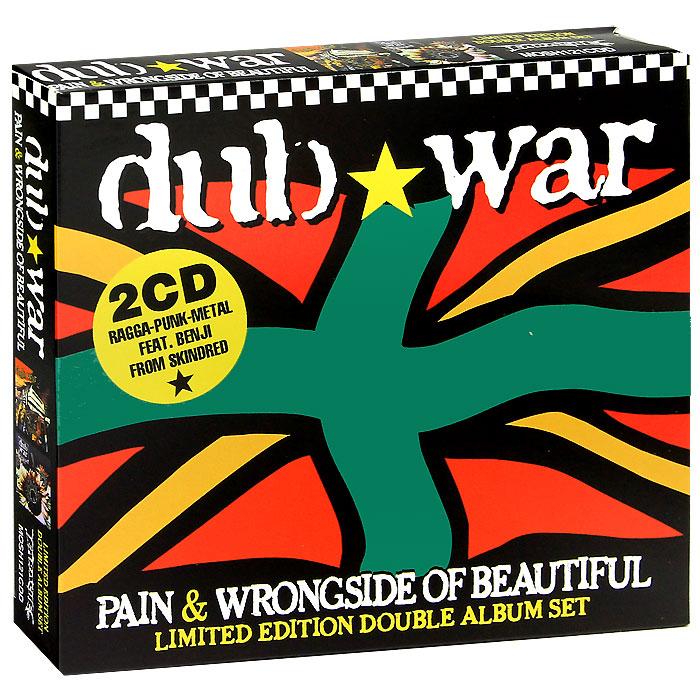 Диски упакованы в Jewel Case и вложены в картонную коробку. Диски содержат буклеты с текстами песен на английском языке.