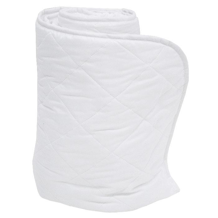 Одеяло Экокомфорт, 140 х 205 см, цвет и рисунок в ассортименте120805192Легкое одеяло Экокомфорт с наполнителем экофайбер в чехле из инновационного материала - биософт. Безниточный тип стежки, примененный в этом одеяле, более долговечный. При повреждении ниточной стежки, она полностью распускается. При повреждении же безниточной она расклеивается лишь в единственной точке. Экологически чистый наполнитель экофайбер не вызывает аллергии и надолго сохраняет объем. Одеяло просто в уходе: легко стирается, быстро высыхает.
