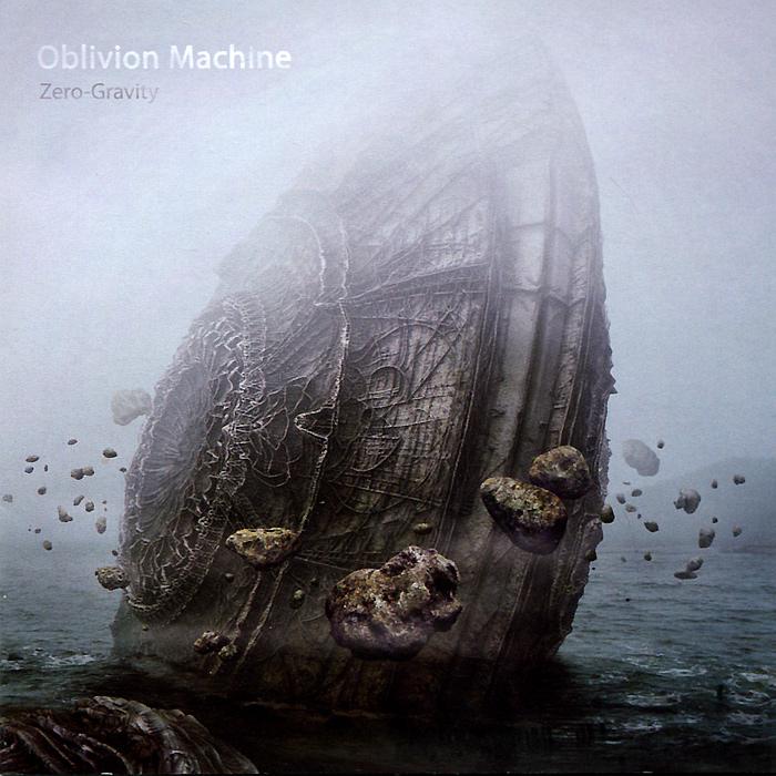 Zakazat.ru: Oblivion Machine. Zero Gravity
