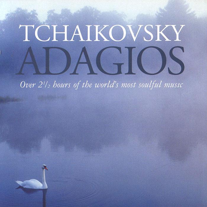 Tchaikovsky Adagios (2 CD)