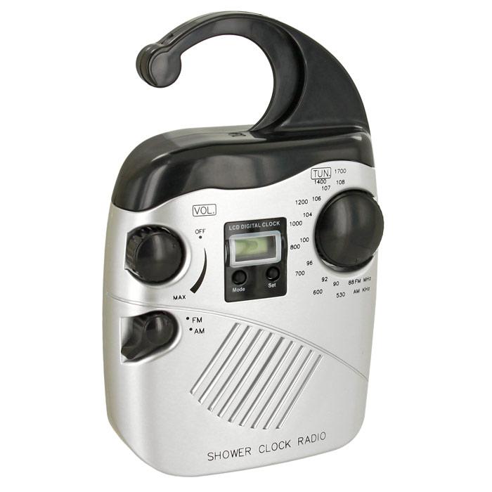 """Радио """"Bradex"""" для ванной комнаты"""