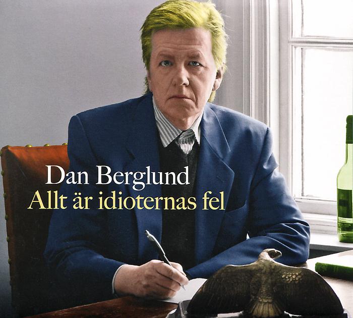 Издание содержит 16-страничный буклет с текстами песен на шведском языке.