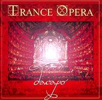 Trance Opera. Dacapo 2001 Audio CD