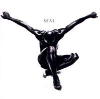 Seal. Seal (2nd Album)