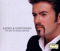 George Michael. Ladies And Gentlemen: The Best of George Michael 1998 2 Audio CD