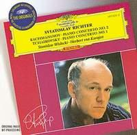 Sviatoslav Richter - piano.