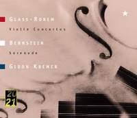 Gidon Kremer - violin.