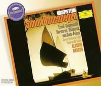Giuseppe Verdi. Simon Boccanegra. Claudio Abbado 1997 2 Audio CD
