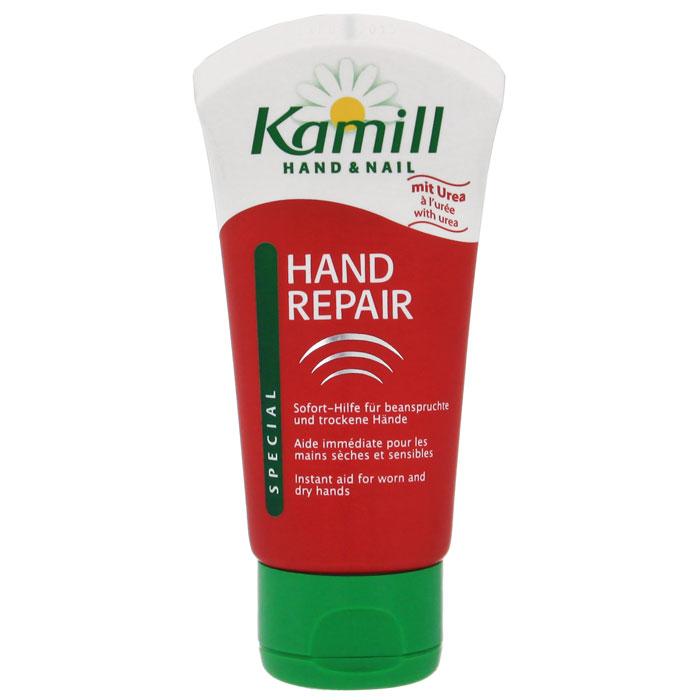 """Крем для рук и ногтей Kamill """"Special"""", для поврежденной и сухой кожи, 75 мл ( 26950017 )"""