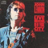 John Lennon. Live In New York City