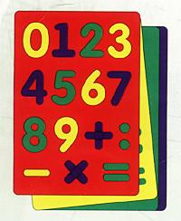 Цифры. Мягкая мозаика45340Мозаики и конструкторы настолько универсальны и практичны, что с ними можно играть практически везде. Для производства игрушек используется современный, легкий, эластичный, прочный материал, который обеспечивает большую долговечность игрушек, и главное –является абсолютно безопасным для детей. К тому же, благодаря особой структуре материала и свойству прилипать к мокрой поверхности, мягкие конструкторы и мозаики являются идеальной игрушкой для ванны. Способствует развитию у ребенка мелкой моторики, образного и логического мышления, наблюдательности. Производственная фирма `Тедико` зарекомендовала себя на рынке отечественных товаров как производитель высококачественных конструкторов и мозаик серии `Флексика`. Богатый ассортимент включает в себя игрушки для малышей и детей старшего возраста.
