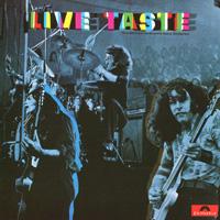The Taste. Live Taste